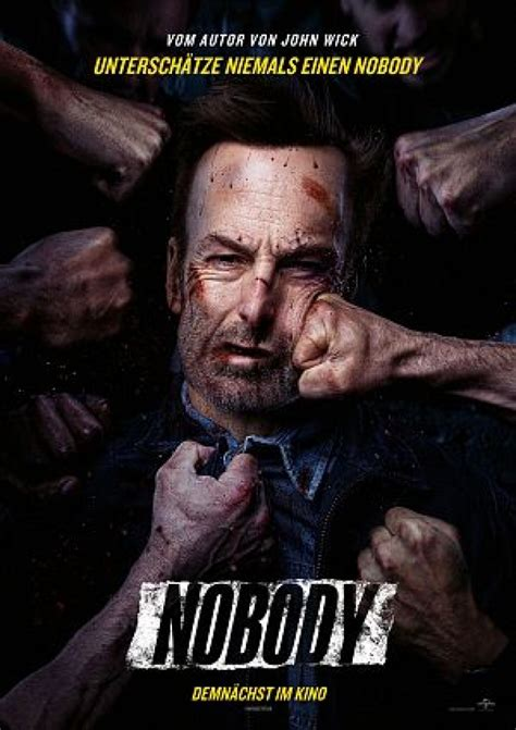Nobody | Film 2021 - Kritik - Trailer - News | Moviejones
