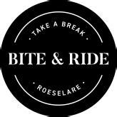 Bite & Ride - Take a break