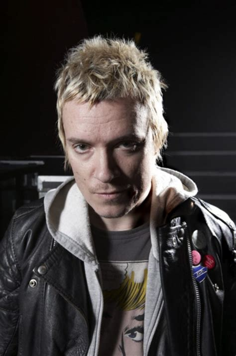 Interview with Liam Howlett from The Prodigy | Eventalaide