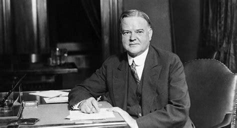 Hoover signs Smoot-Hawley Act, June 17, 1930 - POLITICO