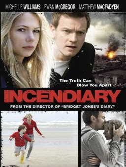 Incendiary (film) - Wikipedia