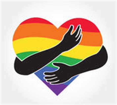 Lgbt Hand Heart Rainbow Stock Photos, Images, & Pictures ...