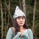 Tin Foil Hats That Shield the Thoughts of Conspiracy ...