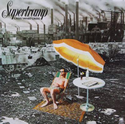 Download Supertramp - Crisis? What Crisis? (1975) - Rock ...