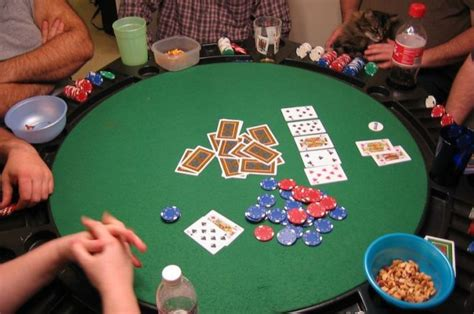 Strategy for Play Poker Games at Home, It's Not What You ...