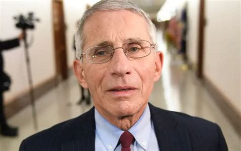 Dr Anthony Fauci warns of 'suffering and death' if the US ...