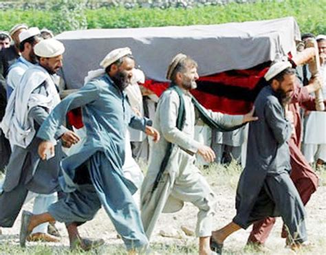 Letter fails to save 30 Afghan farmers killed by US in ...