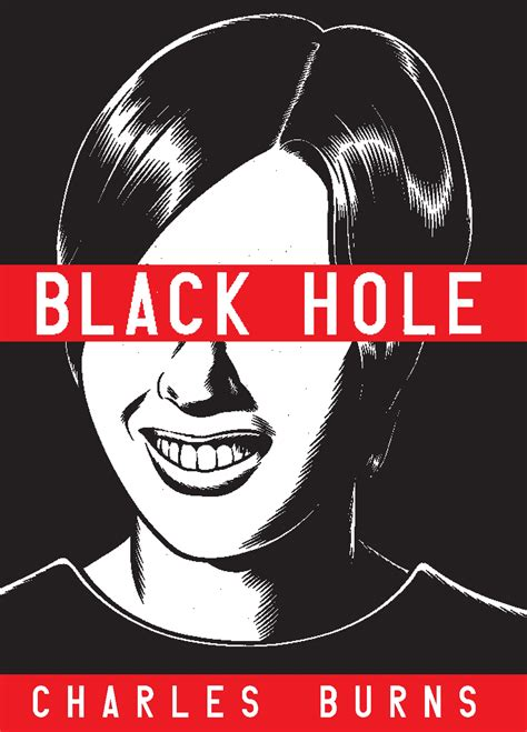 Charles Burns brings his haunting cartoon trilogy to a ...