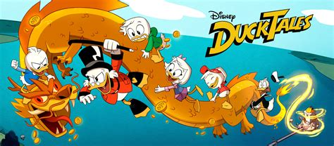 Watch the entire first episode of Disney's 'DuckTales ...