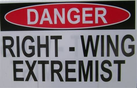 Homeland Security Warns Right Wing Extremists Are An Equal ...