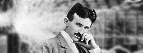 Nikola Tesla - Stuff They Don't Want You To Know | Tech and Facts
