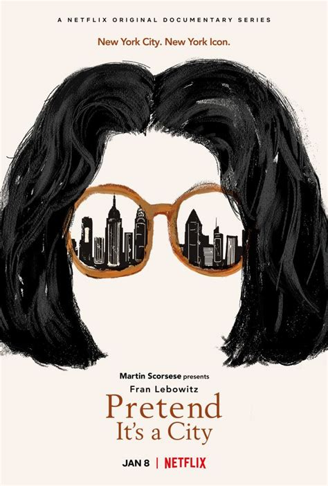 Fran Lebowitz Offers A Guide To New York In 'Pretend It's A City' Documentary From Martin ...