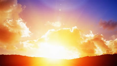 The Sun Declares God's Glory | theTrumpet.com