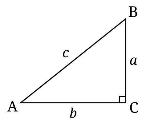 Right triangle - Wikipedia