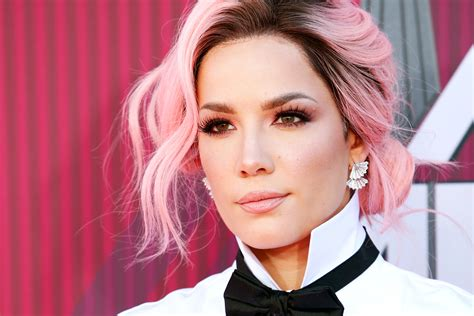 Halsey Interview: What Inspired 'Nightmare,' Her First ...
