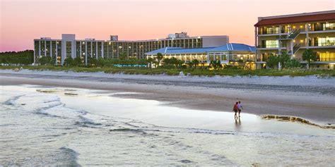 Doubletree Resort by Hilton Myrtle Beach Oceanfront ...