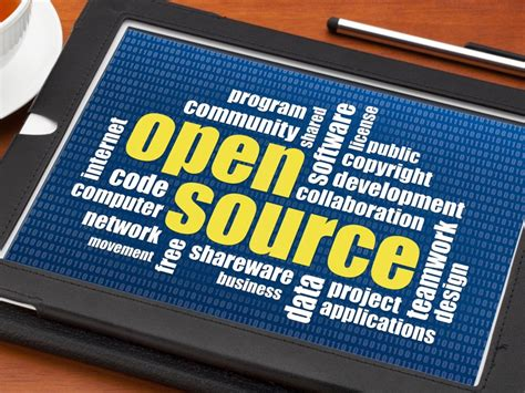 Why the earliest open source licenses are still the most ...