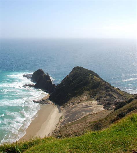 Cape Reinga - Wikipedia