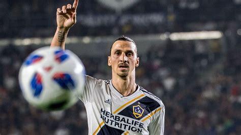 Zlatan Ibrahimovic: LA Galaxy should have thrashed LAFC ...