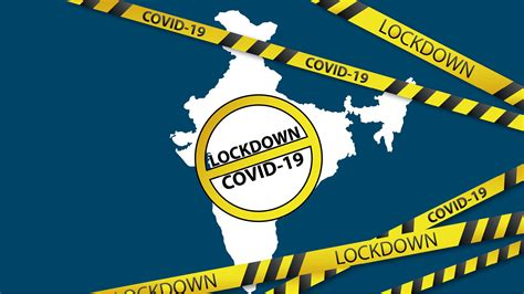 Lockdown extended in India for 2 weeks after 4th May ...