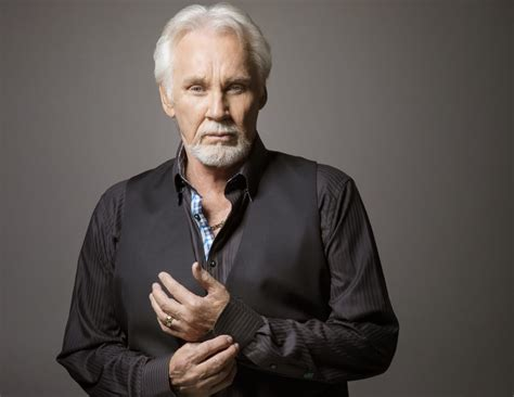 Kenny Rogers' Farewell Tour To Conclude in Nashville with ...