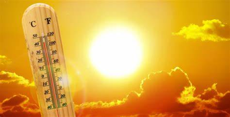 Keeping your cool in hot weather | News And Information | Oklahoma State University