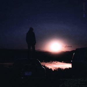 Jeremy Zucker - glisten Lyrics and Tracklist   Genius
