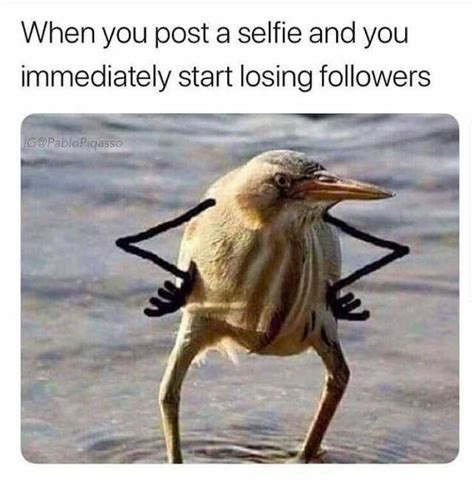 dopl3r.com - Memes - When you post a selfie and you ...