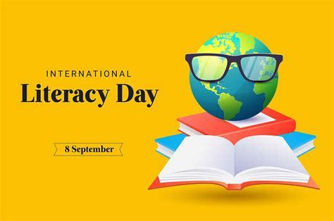 International Literacy Day 2020 - 5Factum