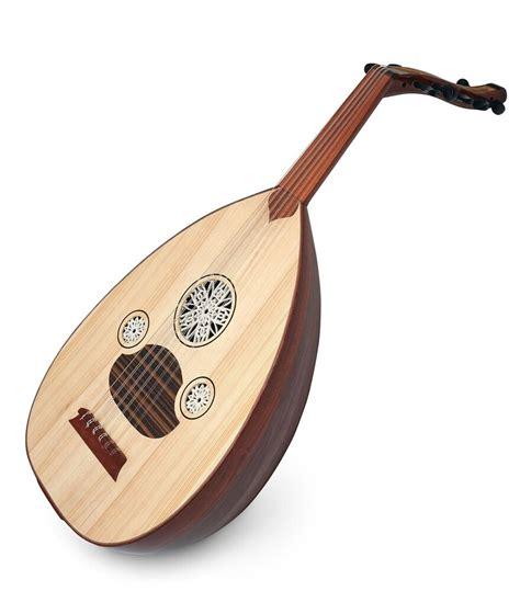 Turkish Oud Folk Instrument Guitar Lute 11 Strings Made in Turkey Gigbag Set 4260448154895 | eBay