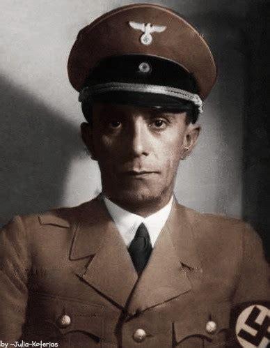 Steve Bannon and the Reincarnation of Joseph Goebbels
