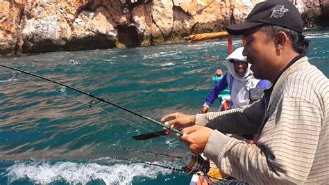 Agung; Fishing lombok-sumbawa - YouTube