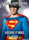 40 Hilarious Superman Memes That Will Have You Roll