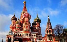 Modern Medievalism: My Sunday at a Russian Orthodox church