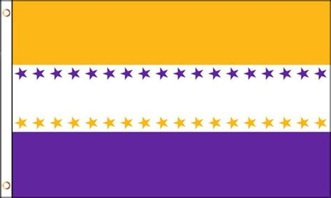 3x5 19th Amendment Victory Flag Women's Suffrage Right to ...