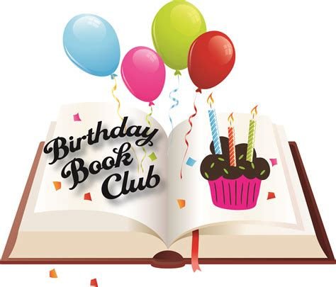 Book Club Clip Art | Free download on ClipArtMag