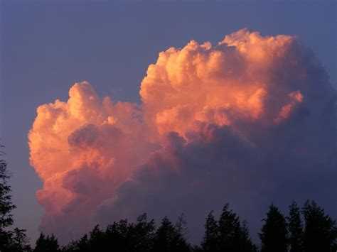 """""""Storm clouds at sunset"""" by Ben Kelly 