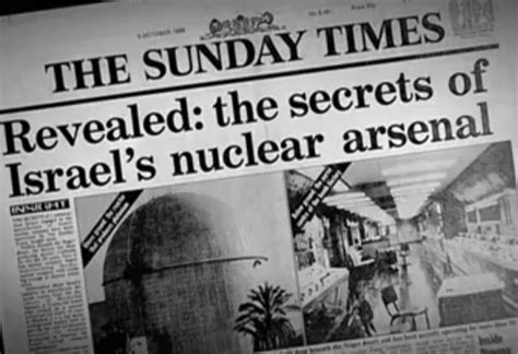 Iran Tells Israel: 'If you really want a nuke-free Middle ...
