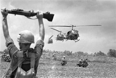 50 year anniversary of start of Vietnam War - Daily Press