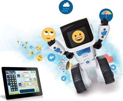 Buy Robot Coji WowWee on Robot Advance