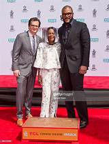 Ben Mankiewicz, Cicely Tyson and Tyler Perry attend TCM ...