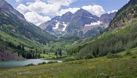 Elk Mountains (Colorado) - Wikipedia