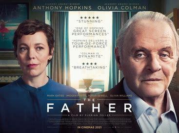 The Father (2020 film) - Wikipedia