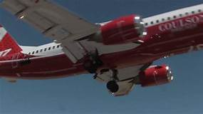 Boeing 737 Water Bomber - YouTube