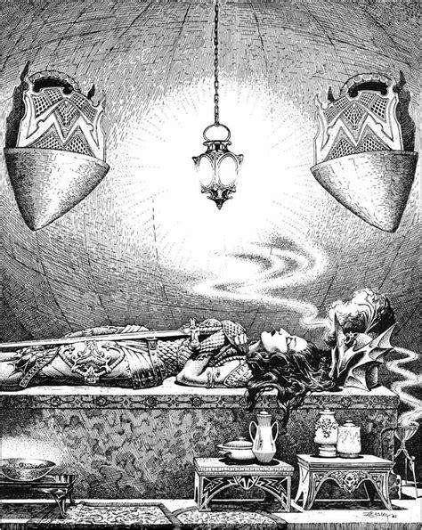 Old School FRP — Beneath the wondrous lanthorn lies ...
