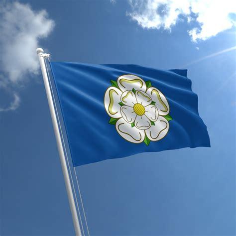 Yorkshire Nylon Flag | Buy Nylon Flag of Yorkshire | The ...