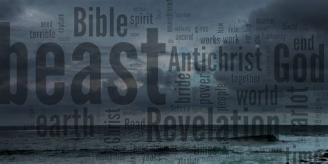 The end times Archives - ActiveChristianity
