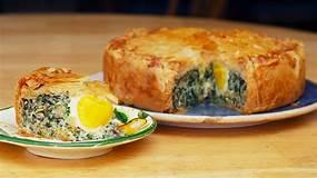 Torta Pasqualina Recipe | Curious.com
