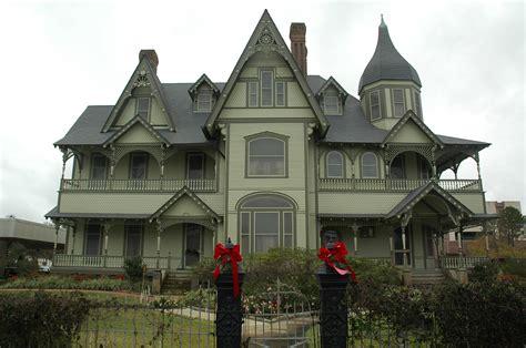 W H Stark House | W H Stark House in Orange, Texas ...