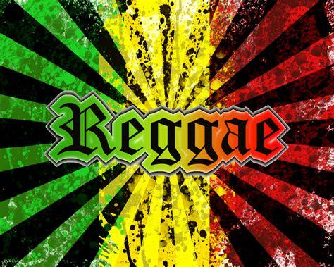 Reggae Music Genre